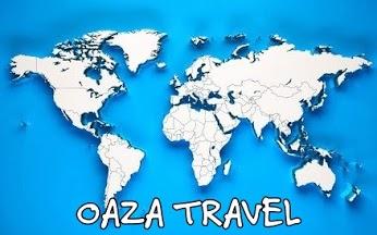 Wycieczki  objazdowe - Biuro Podr�y Oaza Travel przygotuje ofert� specjalnie na  Twoje egzotyczne wakacje